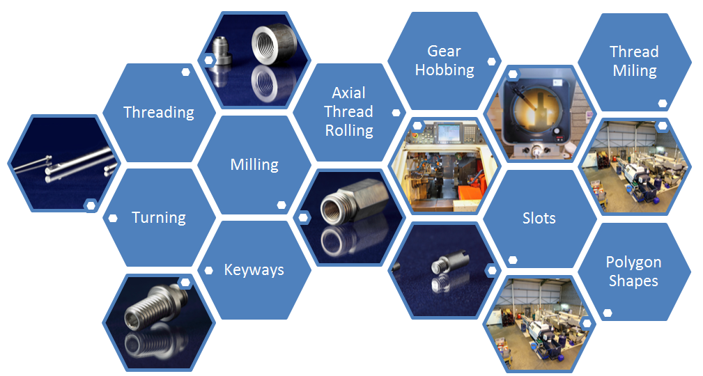 colbert machining capabilities. they carry tools to cater for any job required